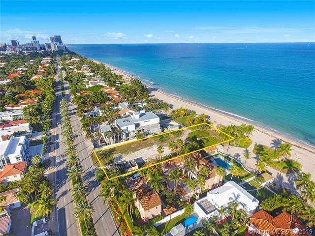 255 Ocean Blvd, Golden Beach, FL 33160 (MLS #A10611008) :: ONE Sotheby's International Realty