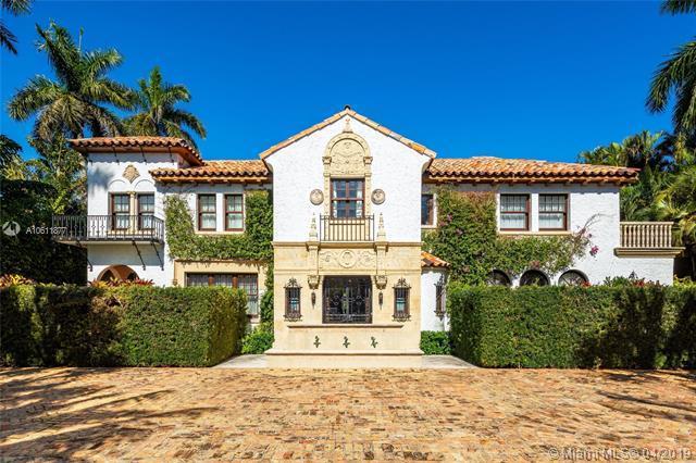 255 Clarke Ave, Palm Beach, FL 33480 (MLS #A10611877) :: Green Realty Properties