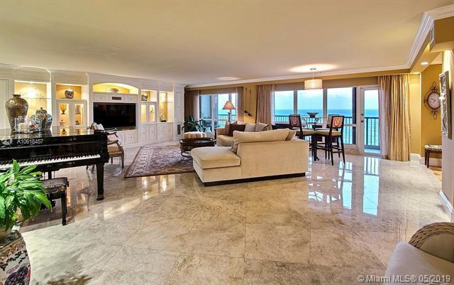 1800 S Ocean Blvd #1010, Lauderdale By The Sea, FL 33062 (MLS #A10618457) :: Grove Properties