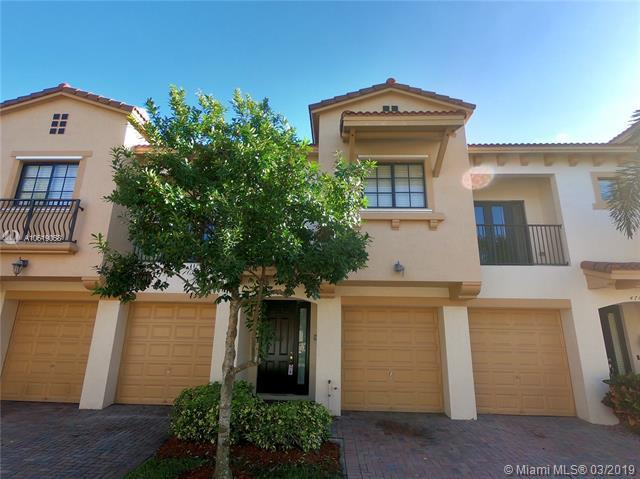 4704 Cypress St #4704, Coconut Creek, FL 33073 (MLS #A10619058) :: The Riley Smith Group