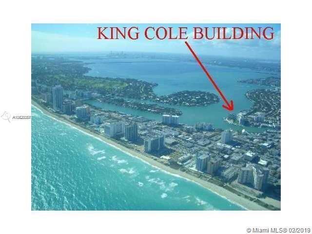 900 Bay Dr #311, Miami Beach, FL 33141 (MLS #A10620057) :: The Riley Smith Group