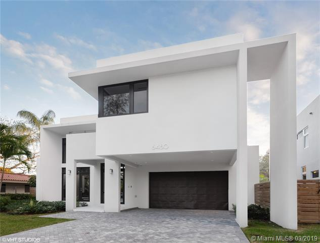 6480 SW 81st St, Miami, FL 33143 (MLS #A10624593) :: The Rose Harris Group