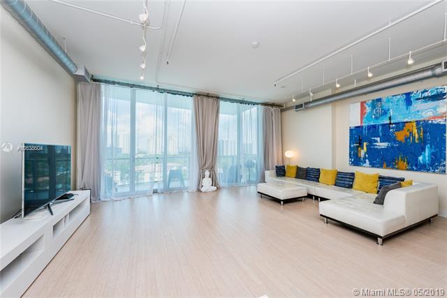 3029 NE 188th St #721, Aventura, FL 33180 (MLS #A10638604) :: Green Realty Properties