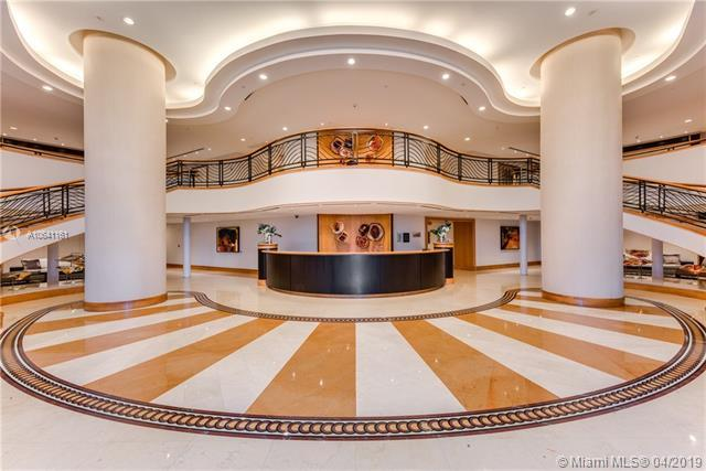 18911 Collins Ave #2204, Sunny Isles Beach, FL 33160 (MLS #A10641161) :: Grove Properties