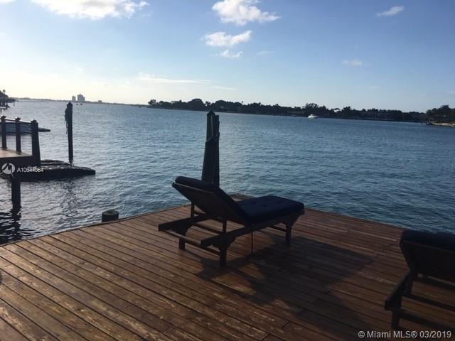 965 Stillwater Dr, Miami Beach, FL 33141 (MLS #A10644084) :: Prestige Realty Group