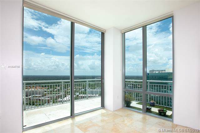 9066 SW 73rd Ct Ph2602, Miami, FL 33156 (MLS #A10645756) :: Ray De Leon with One Sotheby's International Realty