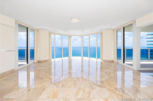 19111 Collins Ave #3708, Sunny Isles Beach, FL 33160 (MLS #A10647471) :: Grove Properties