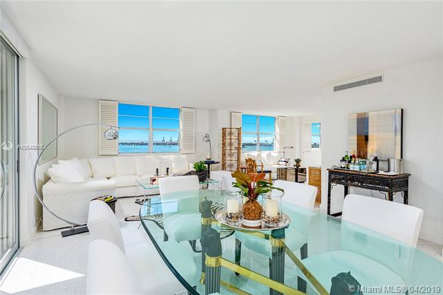 5 Island Ave 8H, Miami Beach, FL 33139 (MLS #A10648818) :: Miami Lifestyle