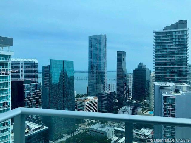 1100 S Miami Av #2611, Miami, FL 33131 (MLS #A10650436) :: The Paiz Group