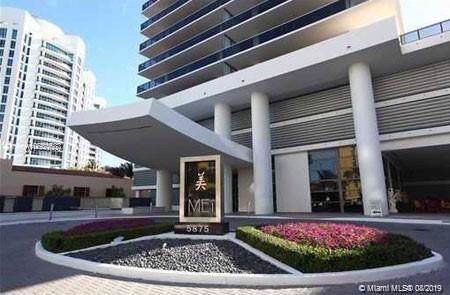 5875 Collins Ave #903, Miami Beach, FL 33140 (MLS #A10650687) :: Ray De Leon with One Sotheby's International Realty