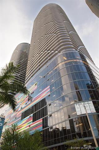 45 SW 9 Street #2410, Miami, FL 33130 (MLS #A10656539) :: The Adrian Foley Group