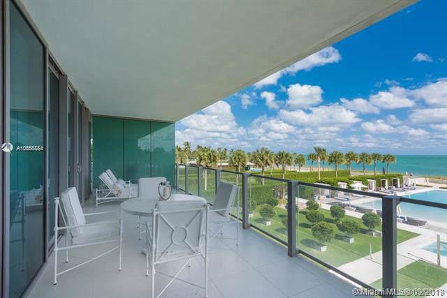360 Ocean Drive 303S, Key Biscayne, FL 33149 (MLS #A10656884) :: Grove Properties