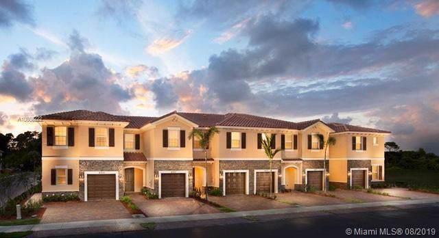 4338 Brewster Ln #4338, West Palm Beach, FL 33417 (MLS #A10658222) :: Castelli Real Estate Services