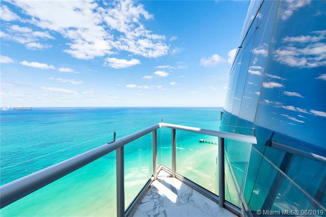 17121 Collins Ave #4604, Sunny Isles Beach, FL 33160 (MLS #A10662688) :: Grove Properties