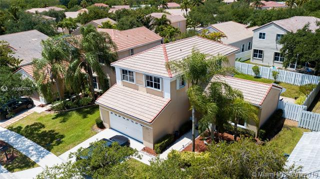 529 Carrington Dr, Weston, FL 33326 (MLS #A10662788) :: RE/MAX Presidential Real Estate Group