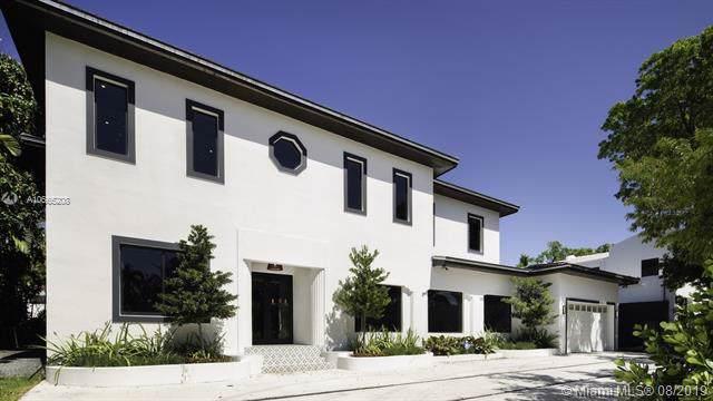 5725 La Gorce Drive, Miami Beach, FL 33140 (MLS #A10665208) :: Castelli Real Estate Services