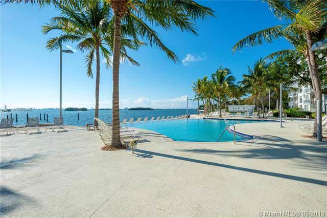777 NE 62nd St C209, Miami, FL 33138 (MLS #A10665463) :: Grove Properties