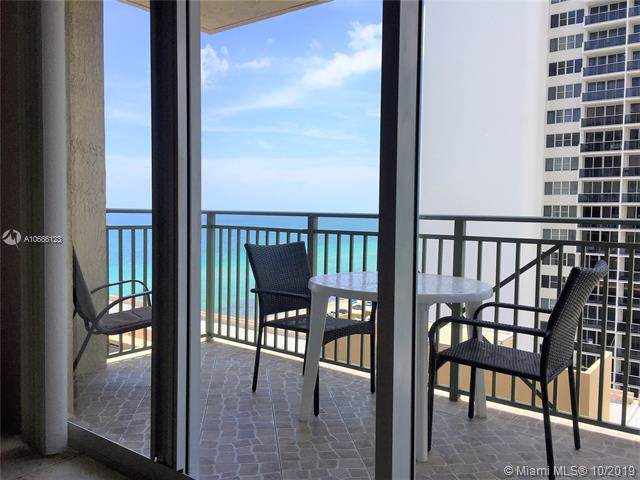 2080 S Ocean Dr #1205, Hallandale, FL 33009 (MLS #A10666123) :: Grove Properties