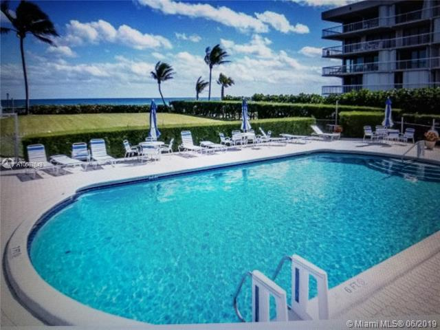 3230 S Ocean Blvd C106, Palm Beach, FL 33480 (MLS #A10667649) :: Ray De Leon with One Sotheby's International Realty