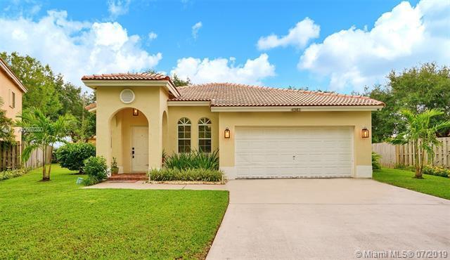 4383 NW 42nd Court, Coconut Creek, FL 33073 (MLS #A10668280) :: Grove Properties