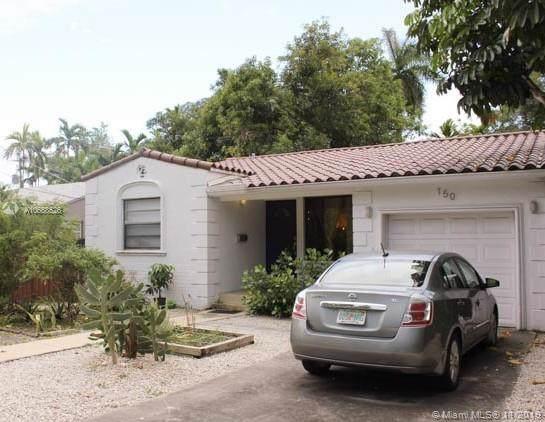 150 NE 87th St, El Portal, FL 33138 (MLS #A10668526) :: Berkshire Hathaway HomeServices EWM Realty
