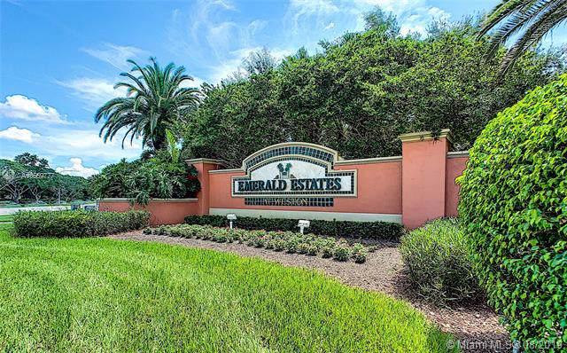 16402 Diamond Head Dr., Weston, FL 33331 (MLS #A10669777) :: The Teri Arbogast Team at Keller Williams Partners SW