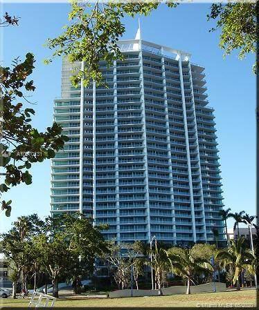 2627 S Bayshore Dr #1005, Miami, FL 33133 (MLS #A10670131) :: Castelli Real Estate Services
