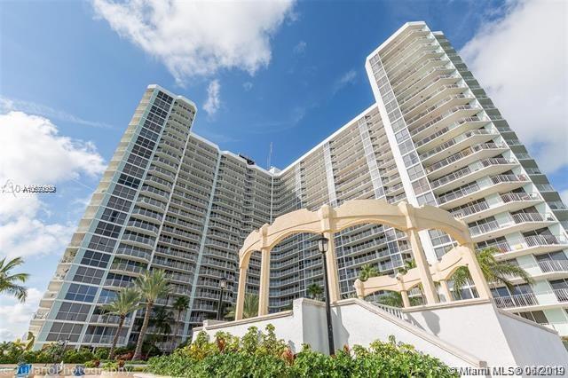 7601 E Treasure #702, North Bay Village, FL 33141 (MLS #A10670669) :: Grove Properties