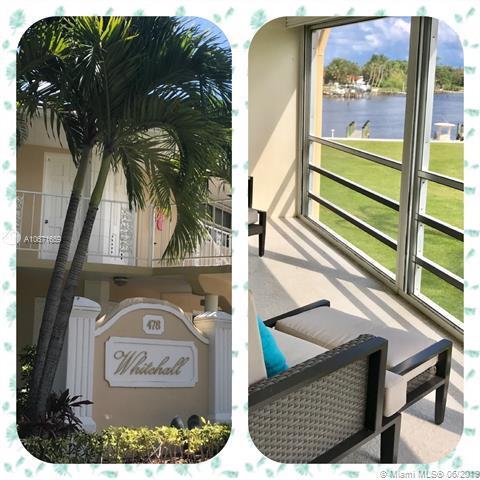 478 Tequesta Drive #213, Tequesta, FL 33469 (MLS #A10671659) :: Grove Properties