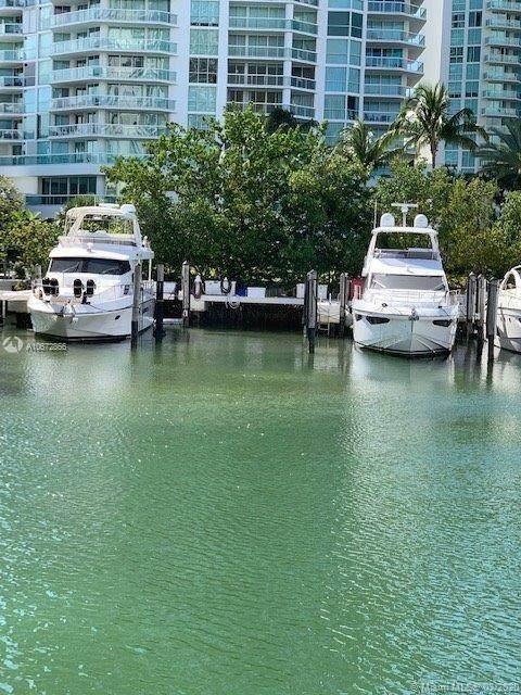 16500 Collins Ave Boat Slip 6 - Photo 1