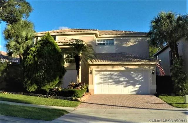 16768 NW 12th Ct, Pembroke Pines, FL 33028 (MLS #A10676464) :: RE/MAX Presidential Real Estate Group