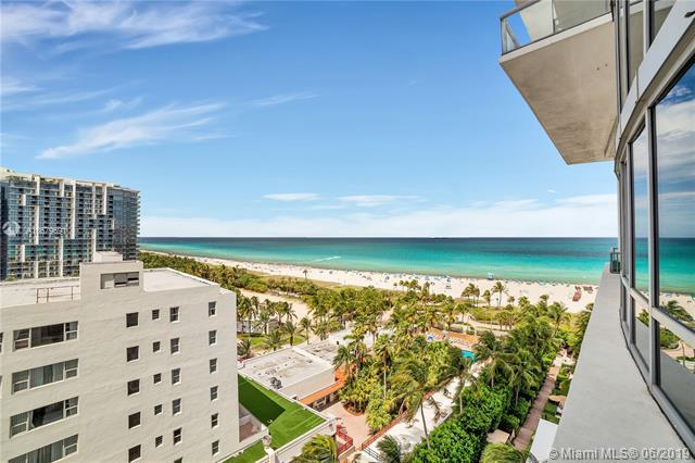 101 E 20 ST Th B, Miami Beach, FL 33139 (MLS #A10679691) :: Green Realty Properties