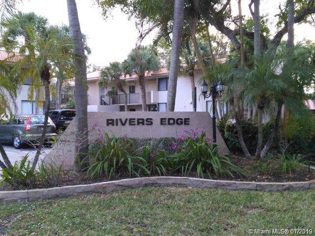 9543 SW 1st Ct #9543, Coral Springs, FL 33071 (MLS #A10680211) :: The Paiz Group