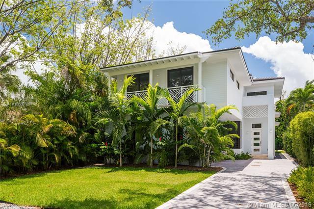 3630 Avocado Ave, Coconut Grove, FL 33133 (MLS #A10680706) :: The Riley Smith Group