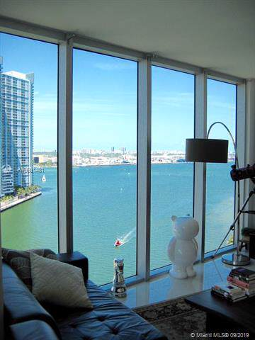465 Brickell Ave #1602, Miami, FL 33131 (MLS #A10681481) :: Grove Properties