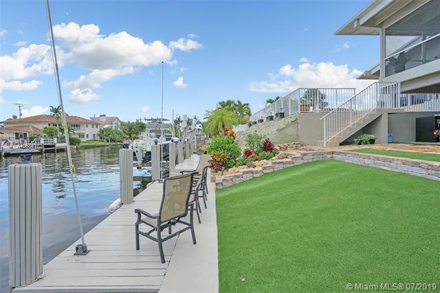 1540 SE 9th St, Deerfield Beach, FL 33441 (MLS #A10684132) :: Grove Properties