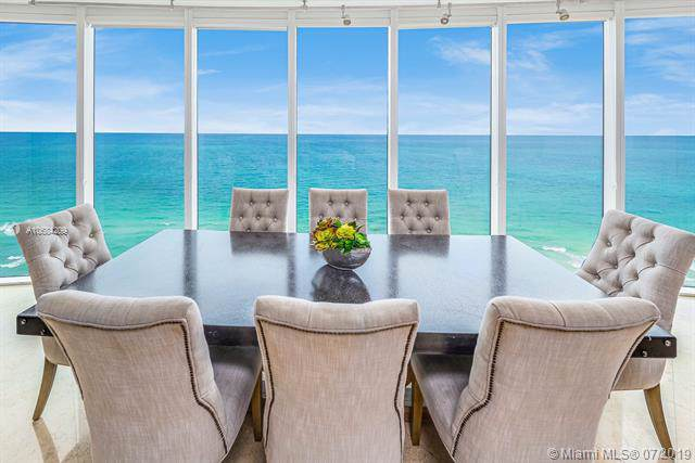 18911 Collins Ave #2501, Sunny Isles Beach, FL 33160 (MLS #A10684209) :: Grove Properties