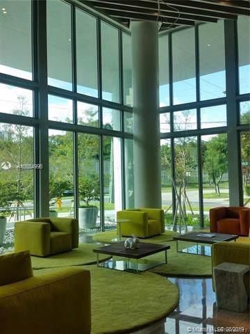 1600 SW 1st Ave #713, Miami, FL 33129 (MLS #A10684996) :: Grove Properties