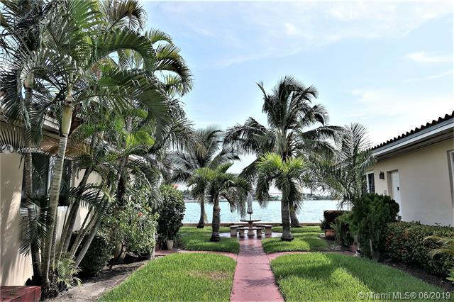 2160 Bay Dr 2-11, Miami Beach, FL 33141 (MLS #A10685640) :: EWM Realty International