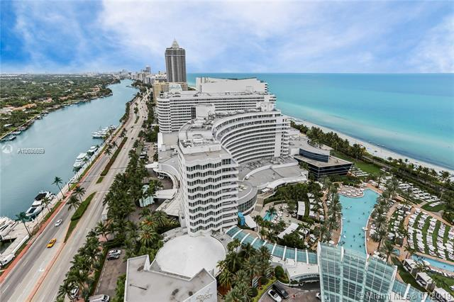 4401 Collins Ave #2611, Miami Beach, FL 33140 (MLS #A10686659) :: Grove Properties