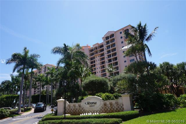 13627 Deering Bay Dr #701, Coral Gables, FL 33158 (MLS #A10688791) :: The Adrian Foley Group