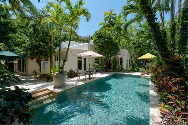 Miami, FL 33133 :: Grove Properties