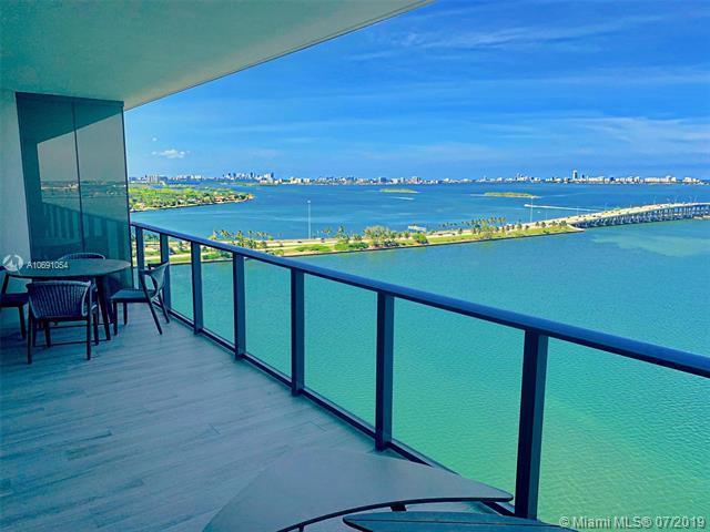 3131 NE 7th Ave #2004, Miami, FL 33137 (MLS #A10691054) :: Grove Properties