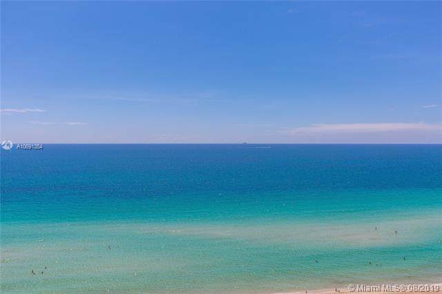 16001 Collins Ave #1106, Sunny Isles Beach, FL 33160 (MLS #A10691354) :: The Teri Arbogast Team at Keller Williams Partners SW