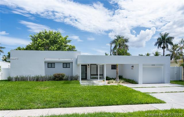 2130 Alamanda Dr, North Miami, FL 33181 (MLS #A10694473) :: The Teri Arbogast Team at Keller Williams Partners SW