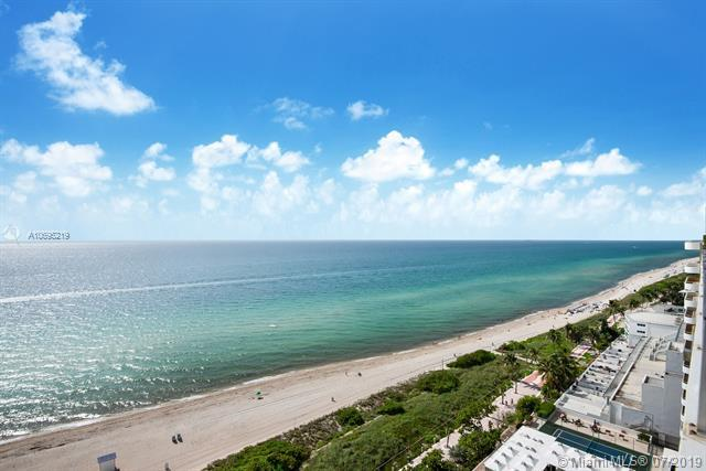 5555 Collins Ave 3D, Miami Beach, FL 33140 (MLS #A10695219) :: Ray De Leon with One Sotheby's International Realty