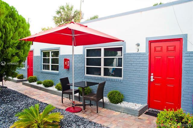 43280 N Ocean Drive, Lauderdale By The Sea, FL 33308 (MLS #A10695528) :: Grove Properties