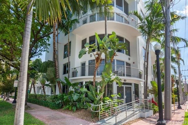 900 4th St #4, Miami Beach, FL 33139 (MLS #A10696049) :: Green Realty Properties