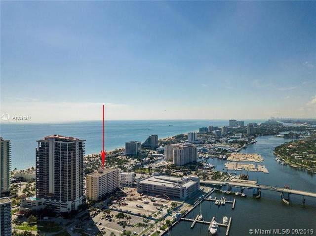 200 S Birch Rd #102, Fort Lauderdale, FL 33316 (MLS #A10697277) :: The Paiz Group