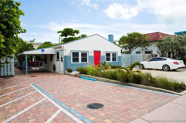 4328 N Ocean Dr, Lauderdale By The Sea, FL 33308 (MLS #A10698268) :: Grove Properties